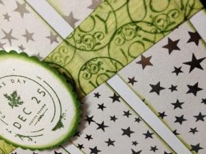 washi card